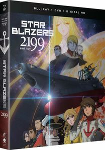 Star Blazers: Space Battleship Yamato 2199 - Part Two