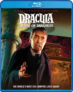 Dracula: Prince of Darkness (Collector's Edition)
