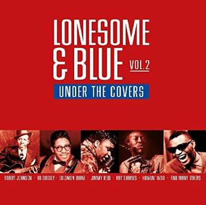Lonesome & Blue Vol 2: Under The Covers /  Various [Import]