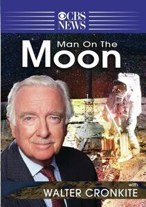 Man On The Moon (With Walter Cronkite)
