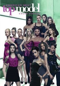 America's Next Top Model Cycle 15