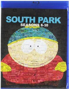 South Park: Seasons 6-10