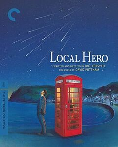 Local Hero (Criterion Collection)