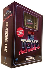 Toys That Made Us: Seasons 1 & 2