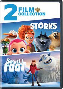 Storks/ Smallfoot