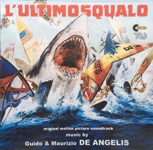 L'Ultimo Squalo (Original Soundtrack)