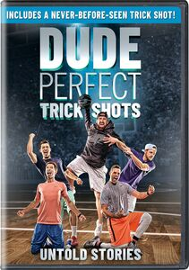 Dude Perfect Trick Shots