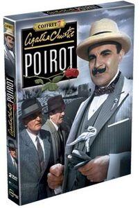 Hercule Poirot (Coffret 7)