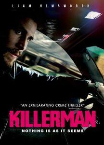 Killerman (La Loi De La Rue) [Import]