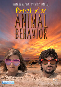Portrait Of An Animal Behavior