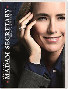 Madam Secretary: The Complete Series
