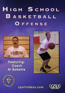 High School Basketball Offense