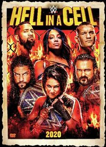 WWE: Hell In A Cell 2020