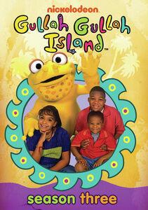 Gullah Gullah Island: Season 3