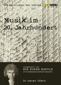 Musik Im 20. Jahrhundert Vol. Vii