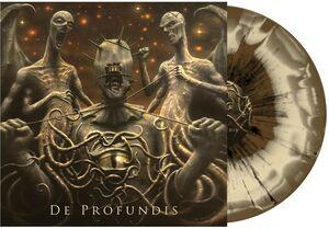 De Profundis (Gold & Bone w/  Black Splatter Vinyl)