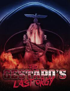 The Gestapo's Last Orgy (aka Caligula Reincarnated as Hitler)