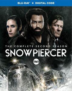 Snowpiercer: The Complete Second Season