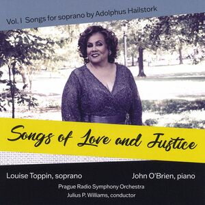 Songs Of Love & Justice