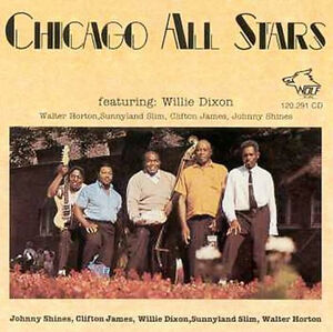 Chicago All Stars