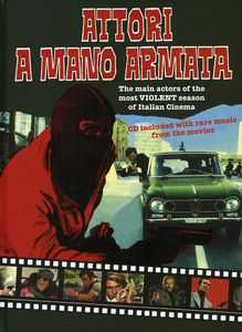 Attori a Mano Armata (Book + CD) /  Various [Import]