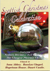 Scottish Christmas Celebration