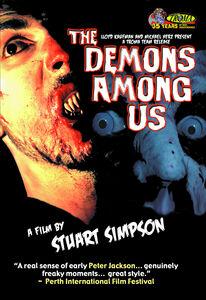 The Demons Among Us