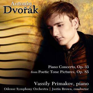 Piano Concerto in G minor