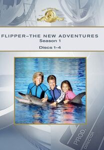 Flipper: New Adventures - 1
