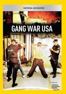 Gang War USA