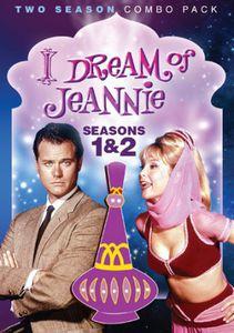 I Dream Of Jeannie: Seasons 1 And 2