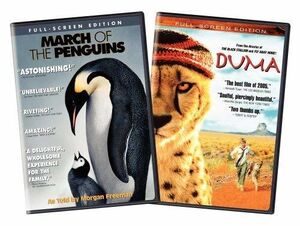 March of the Penguins & Duma