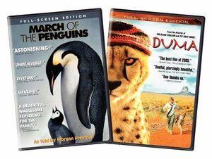 March of the Penguins & Duma