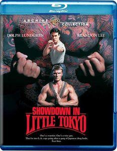 Showdown in Little Tokyo