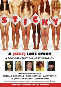 Sticky: A (Self) Love Story