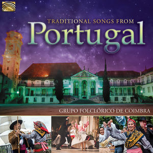 Grupo Folclorico de Coimbra