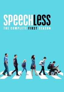 Speechless: The Complete First Season