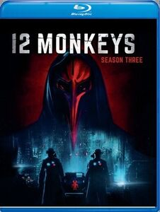 12 Monkeys: Season Three