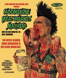 Moonshine Meat Market Mayhem