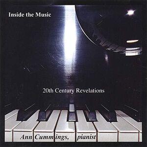 Inside The Music, 20th Century Revelations