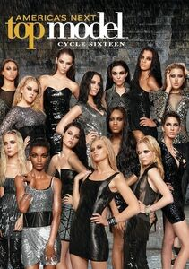 America's Next Top Model Cycle 16