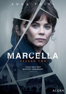 Marcella: Series 2