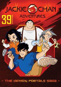 Jackie Chan Adventures: Demon Portals Saga