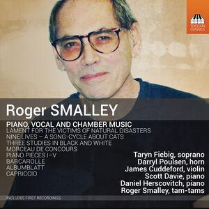 Piano /  Vocal & Chamber Music