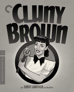 Cluny Brown (Criterion Collection)