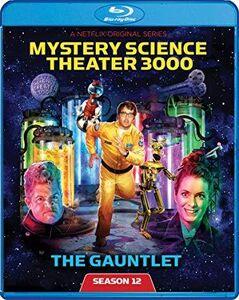 Mystery Science Theater 3000: Season Twelve