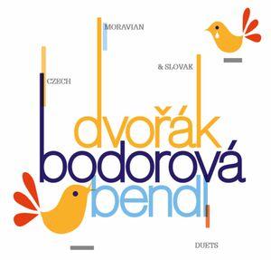 Czech Moravian & Slovak Duets