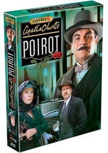 Hercule Poirot (Coffret 9)