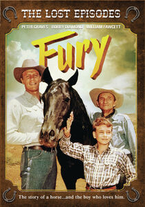 Fury - The Lost Episodes