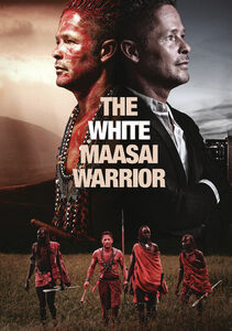 The White Massai Warrior